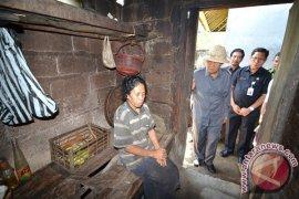 BPS: Penduduk miskin di Bali berkurang 3.650 orang
