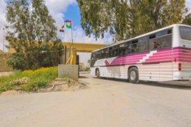Relawan Indonesia: Rafah Dibuka Untuk Calhaj Gaza