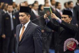 Budi Waseso Dilantik Menjadi Kepala BNN