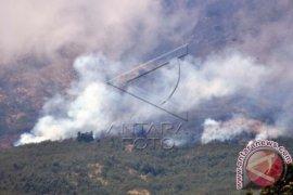 Kabut asap di Rupat memaksa sekolah meliburkan siswanya