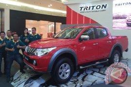 """Mitsubishi """"All New Triton"""" Bidik Pasar Jatim"""