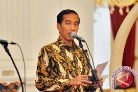 Presiden Dijadwalkan Rapat Bahas Bansos