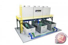 Solusi Turbin Gas Inlet Air Cooling dari Johnson Controls Jadi Sorotan di Event Power Gen Asia