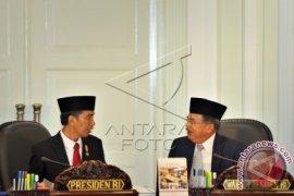Presiden Jokowi Akan Isi SPT Pajak Di Palembang