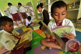 Perpustakaan Daerah Kota Bogor Kampanyekan Budaya Literasi