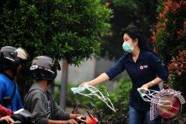 PMI Kalbar Sosialisasi Penggunaan Masker