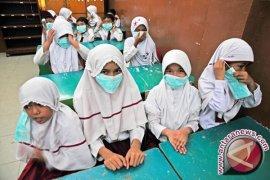 Fasha: Jika asap pekat sekolah di Jambi masih libur
