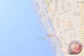 Google Maps Tampilkan Efek Pemanasan Global