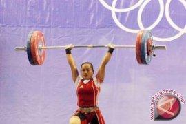 Berhak atas perak Olimpiade 2012, Citra Febrianti diguyur bonus