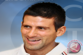 Novak Djokovic Raih Gelar Kedua AS Terbuka