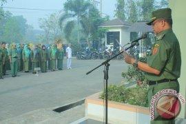 Lima Pejabat Eselon II Banjarbaru Dimutasi