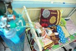 Kemenkes pantau kemungkinan kasus pneumonia berat di Indonesia