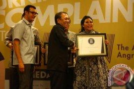 Bank Sumut Raih Penghargaan  Wow Service Excellence