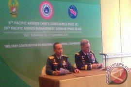 Tentara Indonesia-Amerika Gelar PACC IX di Bali