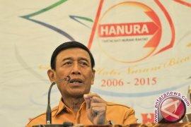 Hanura tolak kenaikan tunjangan anggota DPR