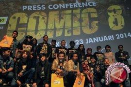 Sineas Indonesia dan Ceko Garap Film Bersama
