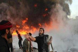 Nahdlatul Ulama Tawarkan Solusi Redakan Konflik Timur Tengah
