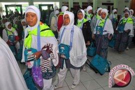 Kemenag Bangka Barat Berangkatkan 145 Calon Haji
