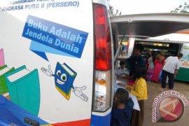 Pemkab Tangerang  kembangkan perpustakaan desa