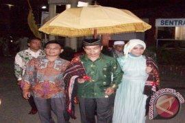 AKBP Rony Samtana, S.Ik, MTCP Pimpin Polres Tapsel