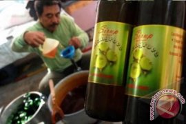 Turis Jerman Suka Sirop Mangrove Kotabaru