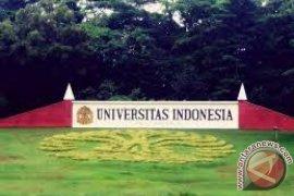 UI terima 3.493 mahasiswa baru melalui Simak