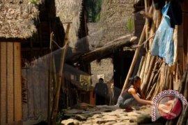 Masyarakat Baduy Mandiri Produksi Pangan