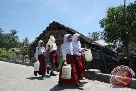 81 Lokasi Tunggu Program Sanitasi Sekolah Tangerang