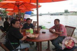 Lapsus - Menikmati Wisata Kuliner Banjarmasin