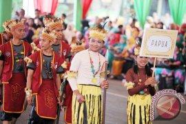 Biak JAdi Destenasi Wisata Unggulan Papua
