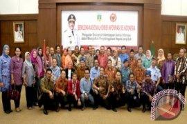 Komisi Informasi Banten Minta Pemprov Optimalkan PPID Pembantu