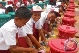 Disdik Tangerang Bangun 750 Lokasi Sanitasi Sekolah