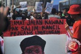 Kapolda Jatim: aktor intelektual kasus Salim Kancil sedang dicari