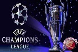 Atletico Madrid Singkirkan Leicester