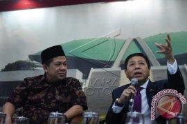 Wapres Dan Ketua DPR Bahas Freeport