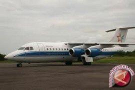 Pesawat Aviastar Hilang Di Luwu Utara