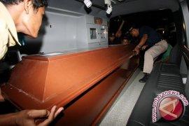 Jenazah polisi ditemukan di Parigi, Sulawesi Tengah