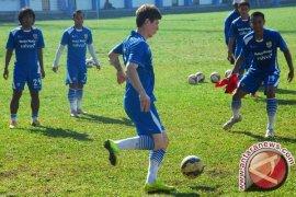 Persib Bandung Siap Hadapi Persiba Balikpapan