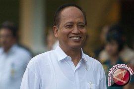 Presiden temui 16 perwakilan PTN-PTS seluruh Indonesia