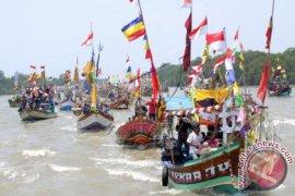 Tradisi Nadran Nelayan