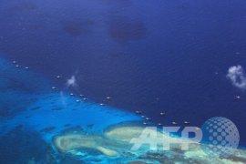 Filipina tolak larangan China untuk memancing di Laut China Selatan