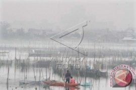 BMKG: Kabut Asap Belum Hilang Dari Lhokseumawe