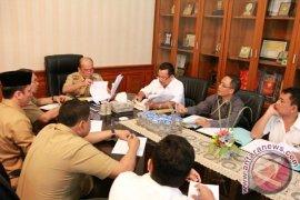 Pejabat Wali Kota Binjai Terima BPKP Sumut