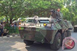 Jepang Siagakan Militer Hadapi Rudal Korut