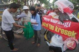 KLH Kota Sukabumi Dukung Imbauan Plastik Berbayar