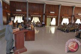 BKD Banjar Gelar Workshop Sistem Kinerja Pegawai
