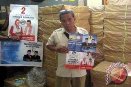Pansus: Distribusi Bahan Kampanye Pilkada Jember Lamban