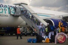 Kemenag Jambi: Jamaah haji  dijadwalkan tiba Rabu malam