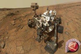 NASA temukan bukti adanya danau kuno di Mars