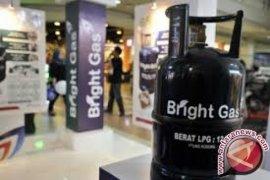 "Pertamina Manfaatkan Swalayan Perluas Jangkauan ""bright Gas"""